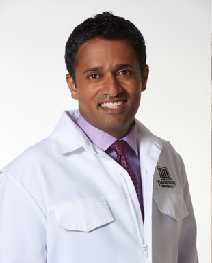 Dr. Pio Z. Modi, DDS - Parkway Dentistry Founder