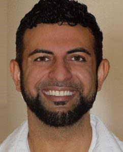 Dr. Usman Malik